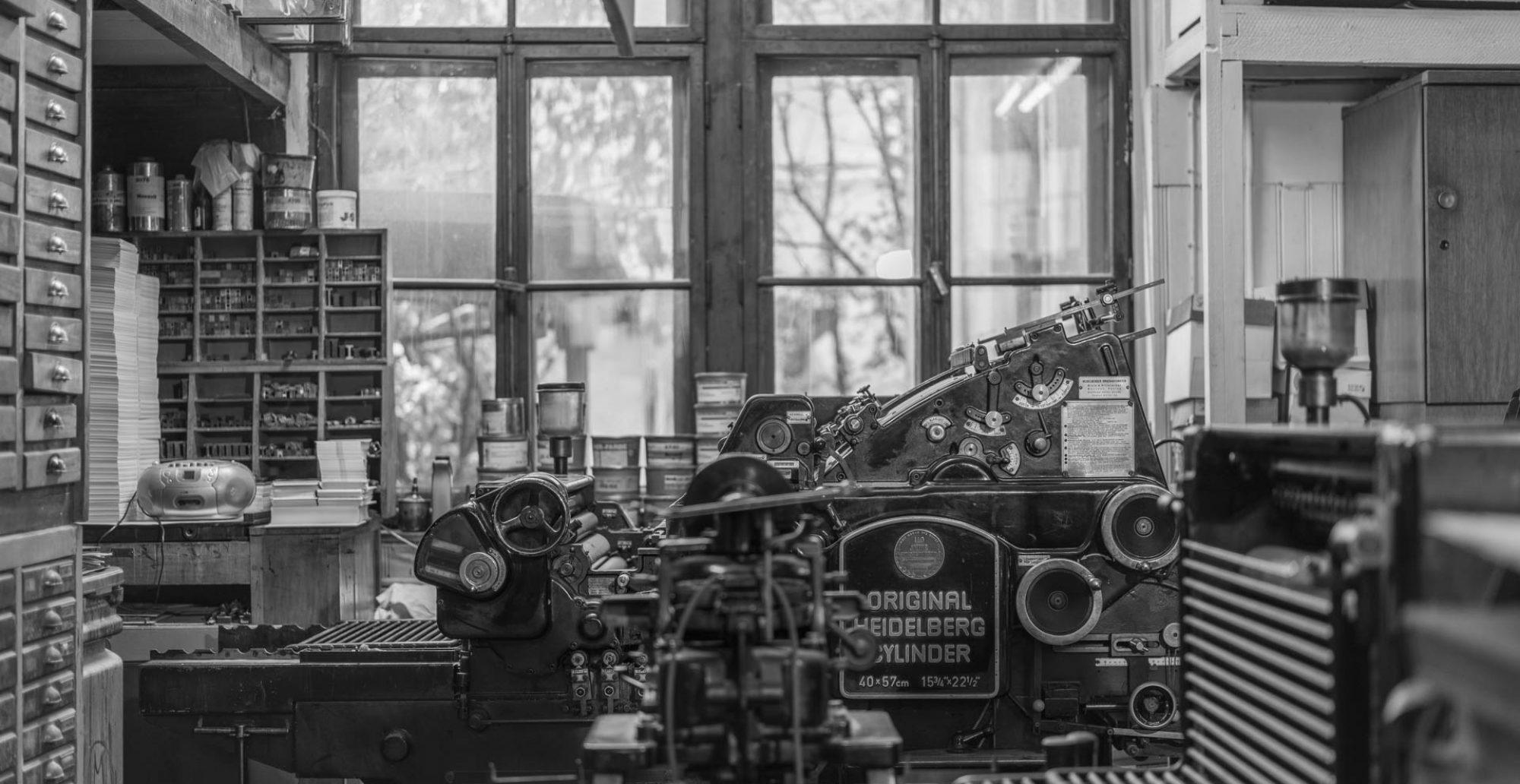 Freunde der Buchdruck-Werkstatt